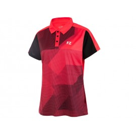Polo Forza Penny women rouge