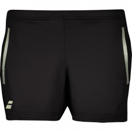 Short Babolat Core women noir 2018