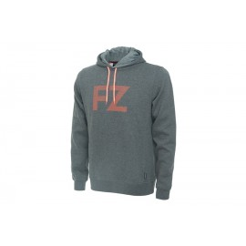 Sweat-shirt Forza Lit Hooded gris
