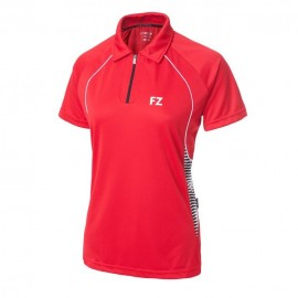 Polo Forza Leyna women rouge