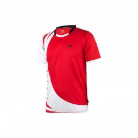 Polo Forza Marc men rouge
