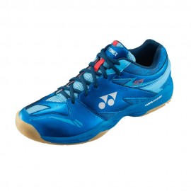 Chaussures Yonex Power Cushion 55 men bleues