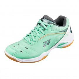 Chaussures Yonex Power Cushion 65X women vertes
