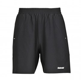 Short Babolat Match Core boy noir
