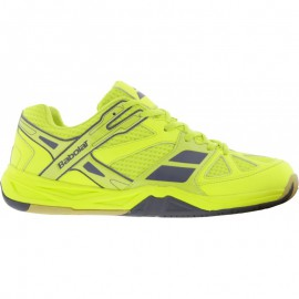 Chaussures Babolat Shadow Club First junior