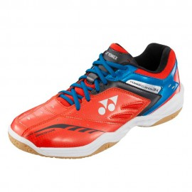 Chaussures Yonex SHB-34 men orange