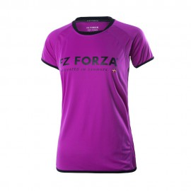 Tee-shirt Forza Miley lady violet