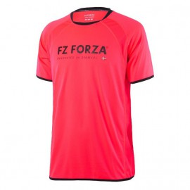 Tee-shirt Forza Mill rouge