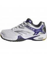 Chaussures Forza Evolve W blanches et bleues