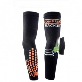 Manchons de compression Compressport Elbow Silicon Armforce