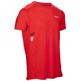 Tee-shirt Babolat Core Flag Club Men rouge