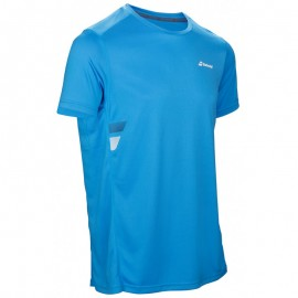 Tee-shirt Babolat Core Flag Club Men bleu