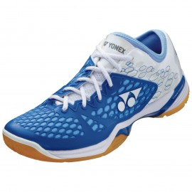 Chaussures Yonex Power Cushion 03 Z lady bleues