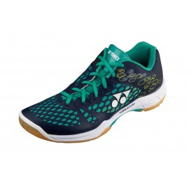 Chaussures Yonex Power Cushion 03 men bleu marine