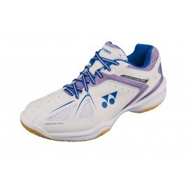 Chaussures Yonex Power Cushion 35 lady blanches