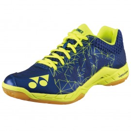 Chaussures Yonex Power Cushion Aerus 2 men bleu marine