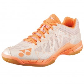 Chaussures Yonex Power Cushion Aerus 2 lady orange