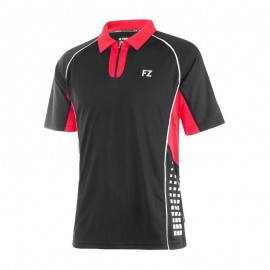 Polo Forza Mane junior noir