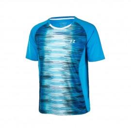 Tee-shirt Forza Pontiac men bleu