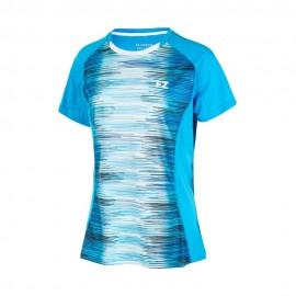 Tee-shirt Forza Phoebe women bleu