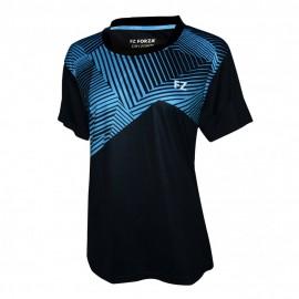 Tee-shirt Forza Coventry women noir
