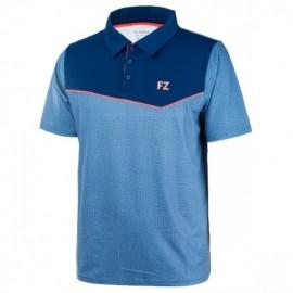 Polo Forza Dundee men bleu