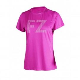 Tee-shirt Forza Panama women violet