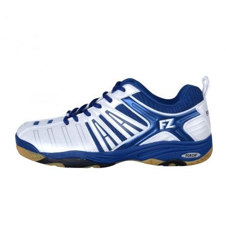 Chaussures Forza Leander men blanches et bleues