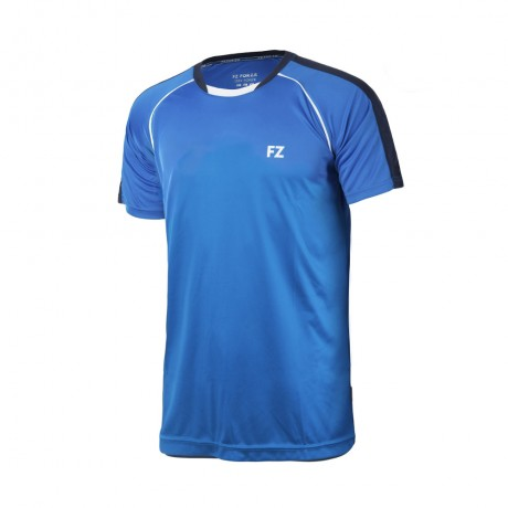 Tee-shirt Forza Gaba junior bleu