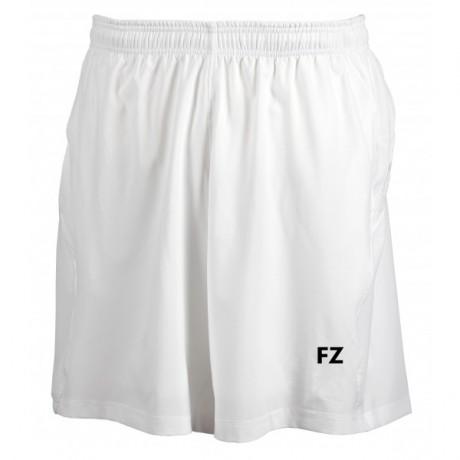 Short Forza Ajax junior blanc