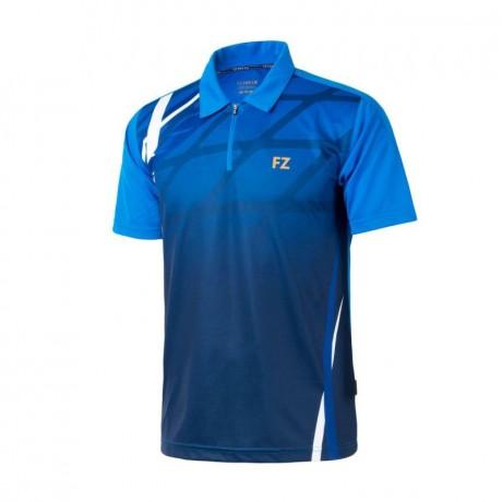 Polo Forza Gage men bleu