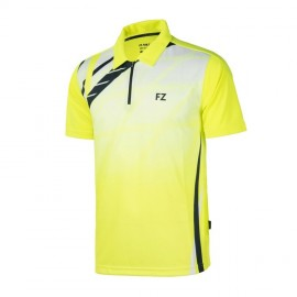 Polo Forza Gage men jaune