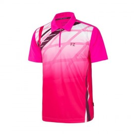 Polo Forza Gage men rose