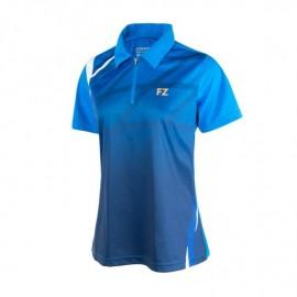 Polo Forza Gail women bleu