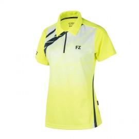 Polo Forza Gail women jaune