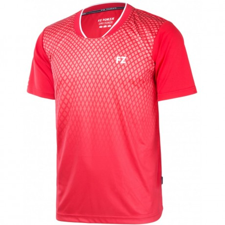 Tee-shirt Forza Sail men rouge