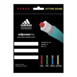Bobine de cordage Adidas Adipower Pro
