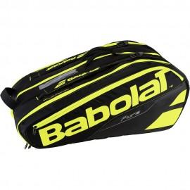 Thermobag Babolat Pure Line X12 noir et jaune