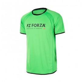 Tee-shirt Forza Till men vert