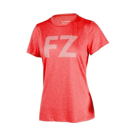 Tee-shirt Forza Panama women corail