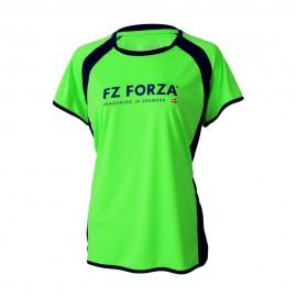 Tee-shirt Forza Tiley women vert