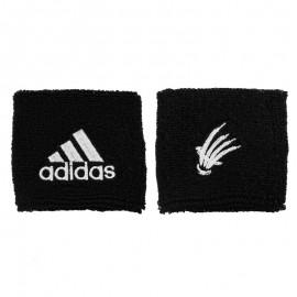 Poignets éponge Adidas X2