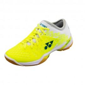Chaussures Yonex Power Cushion 03 Z lady jaunes
