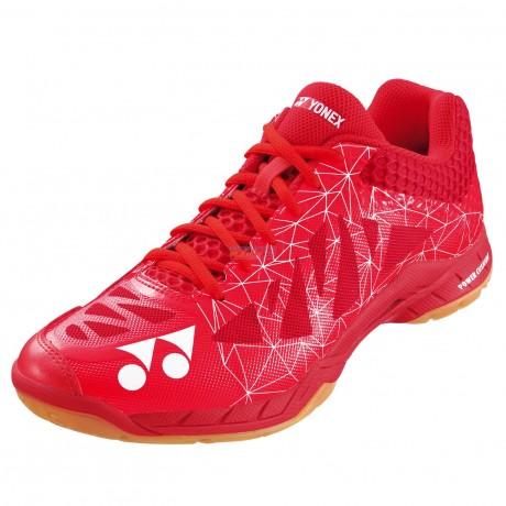 Chaussures Yonex Power Cushion Aerus 2 men rouges