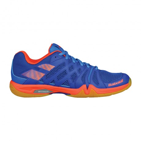Chaussures Babolat Shadow Team men 2018 bleues