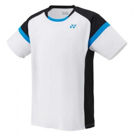Tee-shirt Yonex Team men YM0001 blanc