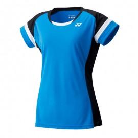 Tee-shirt Yonex Team women YW0001 bleu