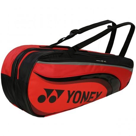 Thermobag Yonex 8826 noir et rouge
