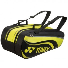 Thermobag Yonex 8829 noir et vert citron