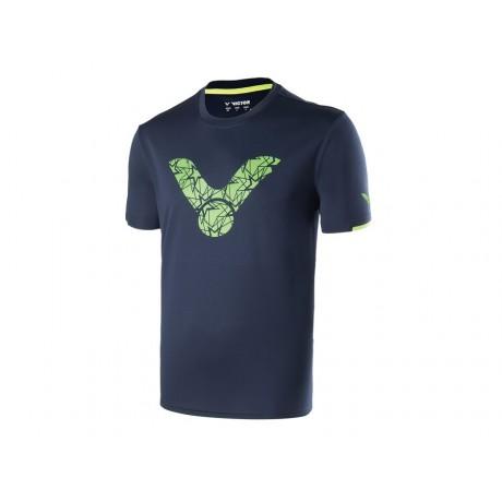 Tee-shirt Victor T-70026 gris